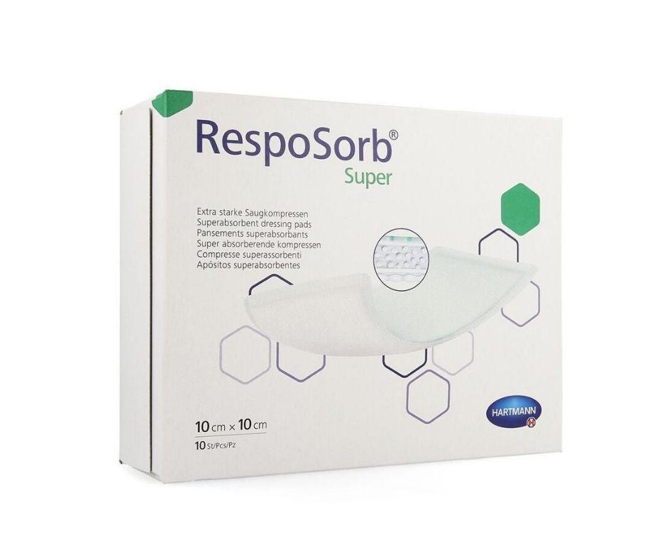 RespoSorb® Super